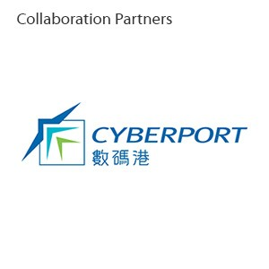 logos-Cyberport